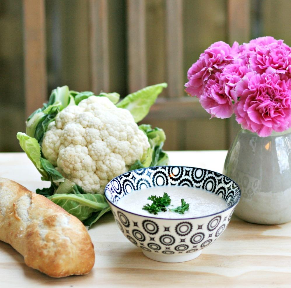 cauliflower soup final