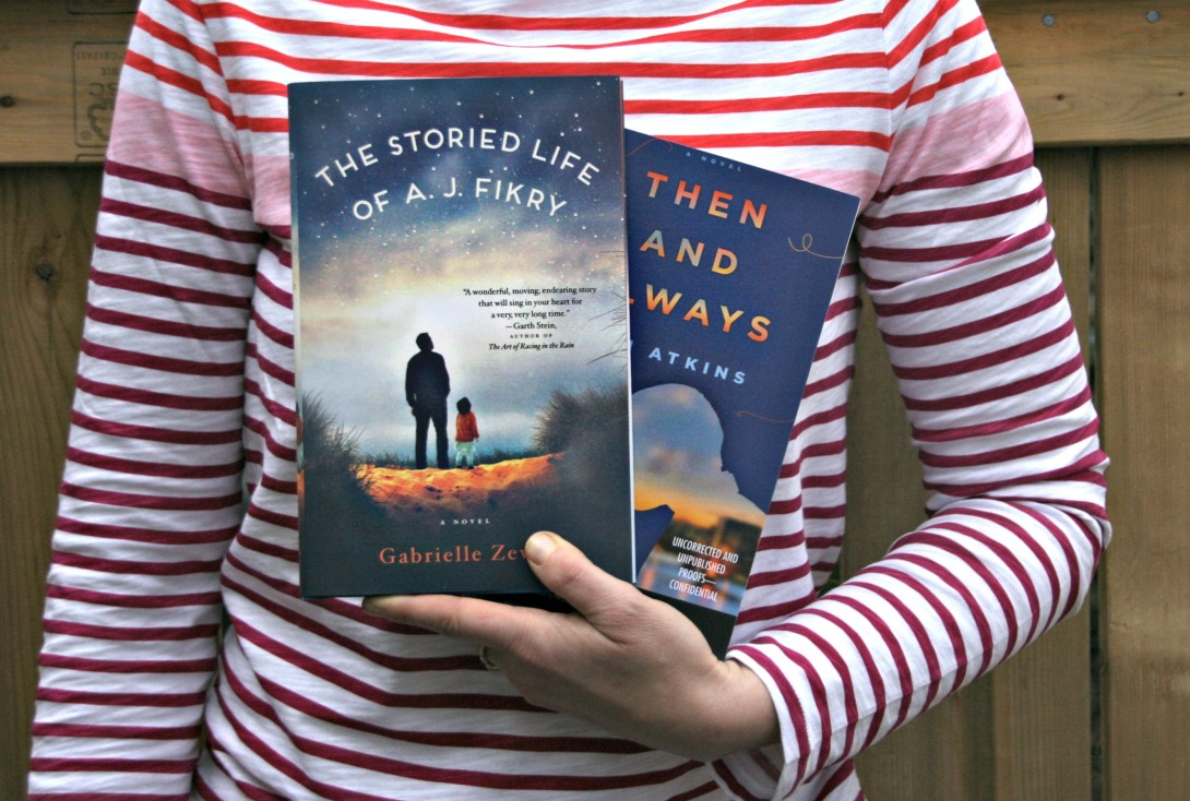books for five things