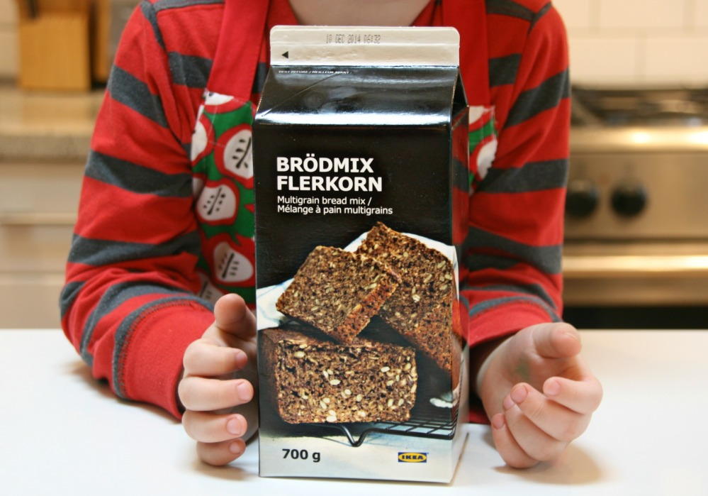 bread mix 2
