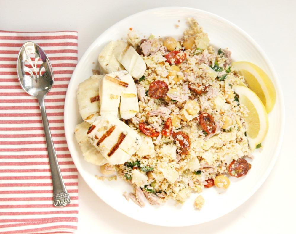 couscous salad large