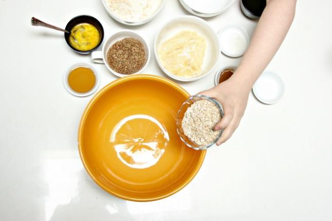 dry ingredients 1