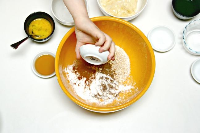 dry ingredients 2