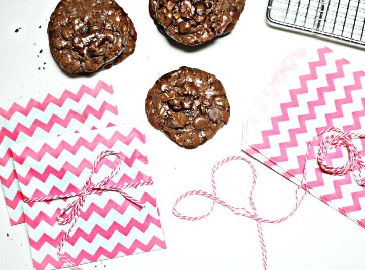 cookies in pkgs