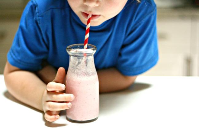 jamesy milkshake