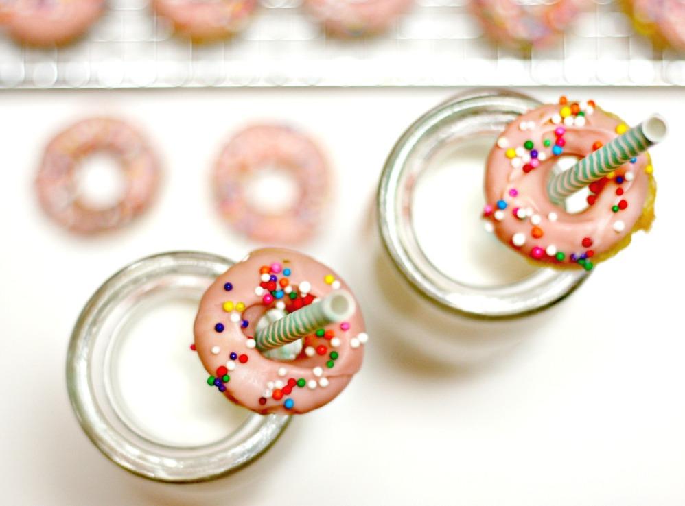 mini doughnuts 3
