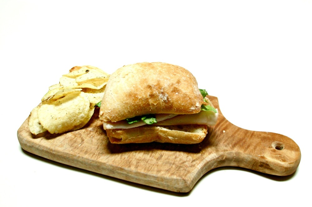 turkey sandwich for the blog 2