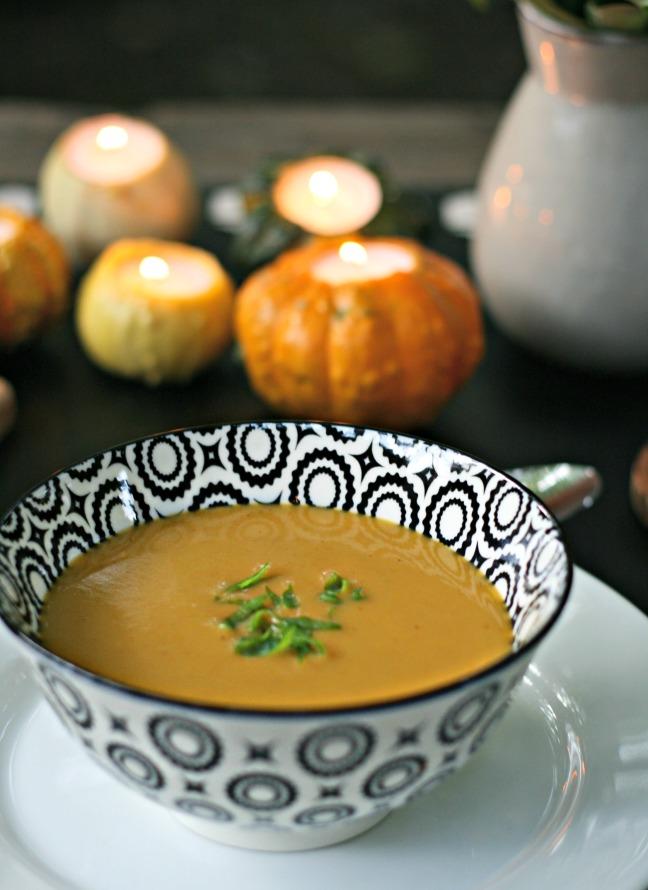 gourd soup