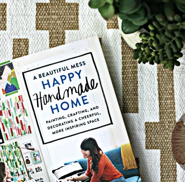 Happy Handmade Home 2