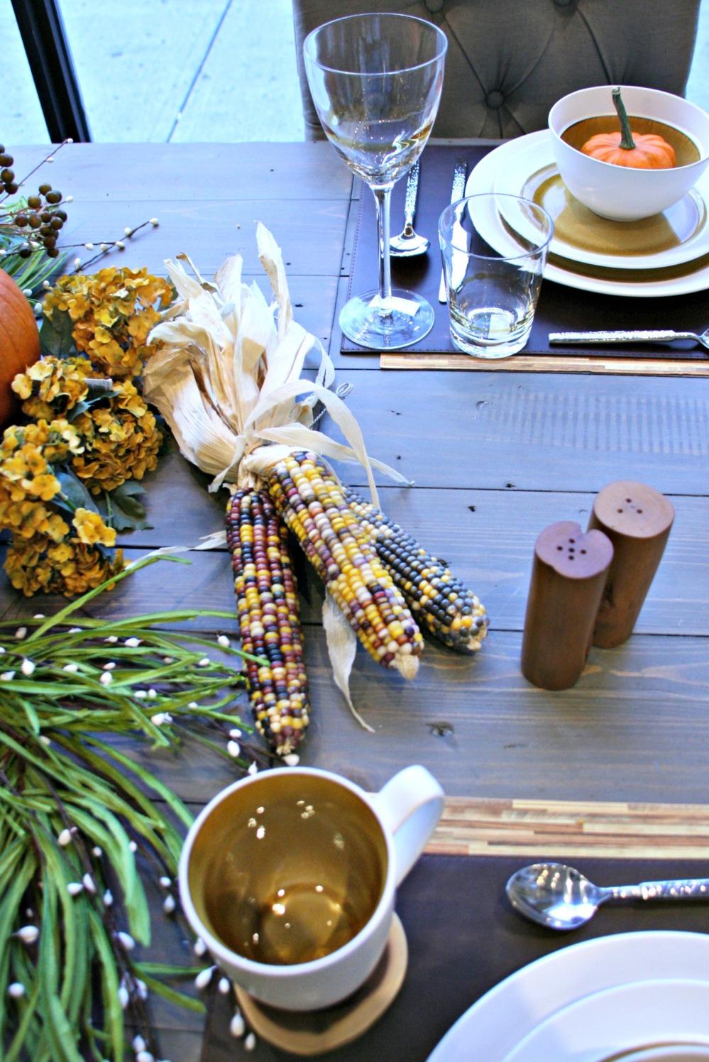 urban barn table corn