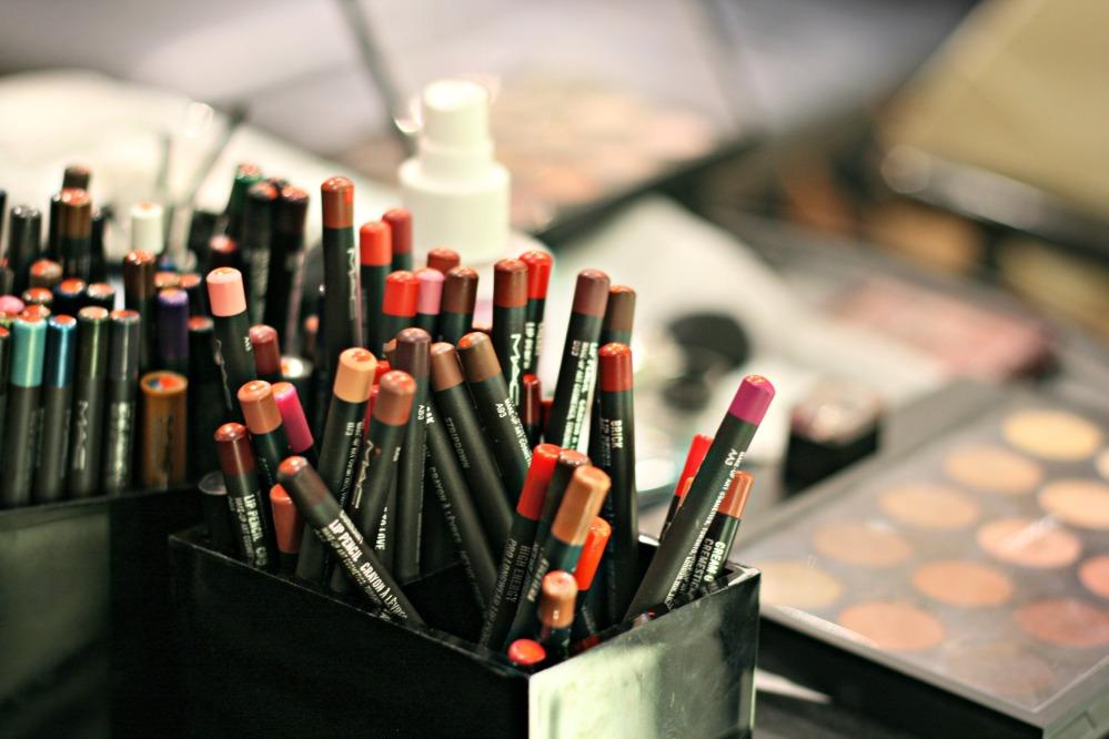 aldo mac makeup