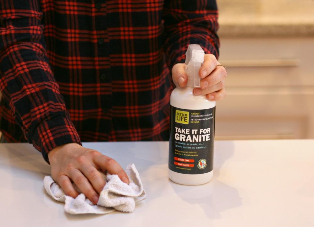 bl take it for granite