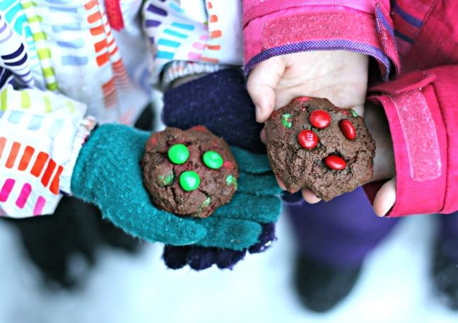 girls cookies full