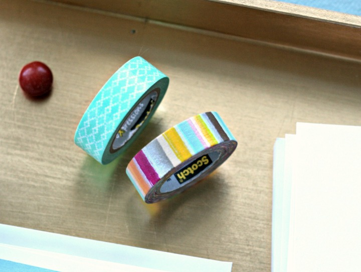 st just washi tape