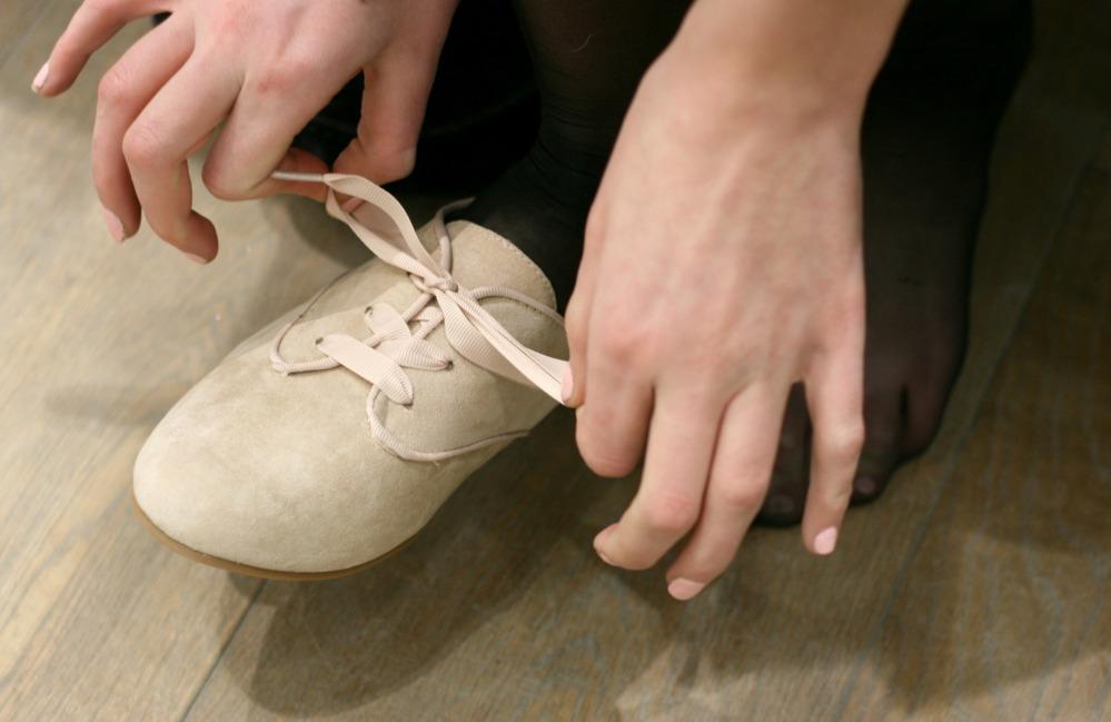 Aldo Spring soft shoe