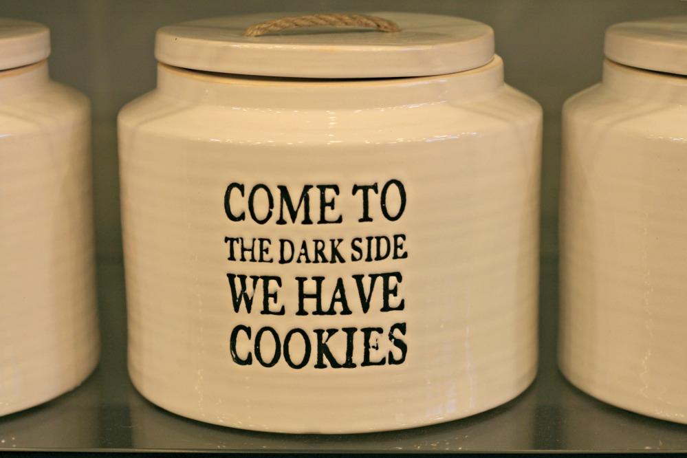 UB cookies