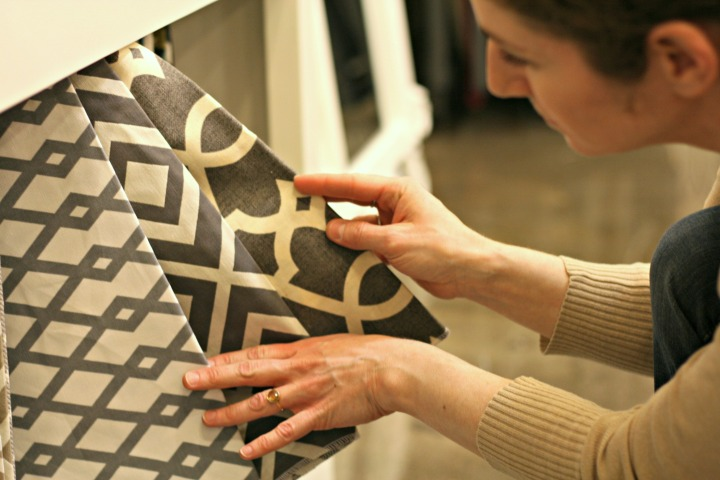 UB custom upholstery