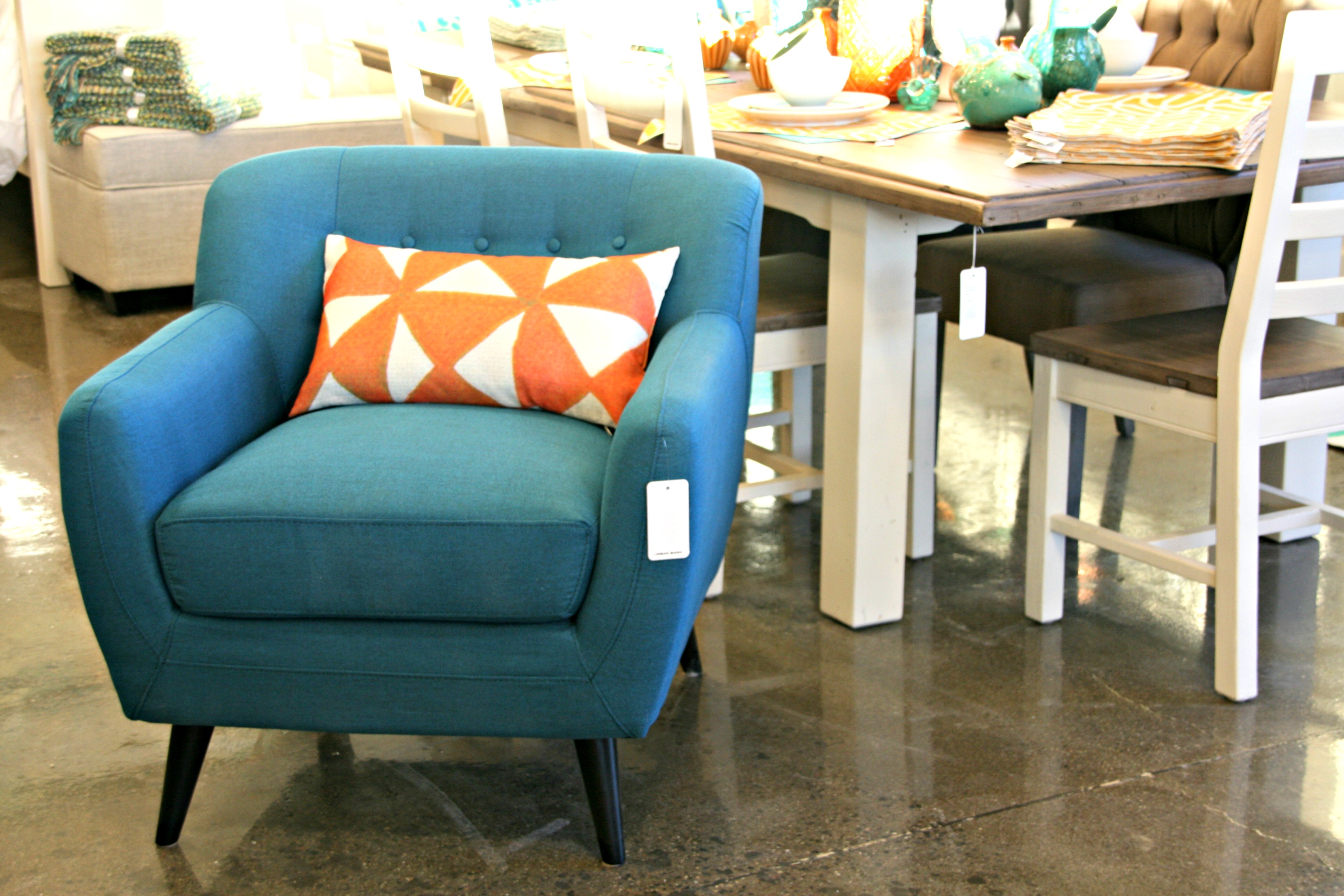 Urban Barn Living Room Chairs