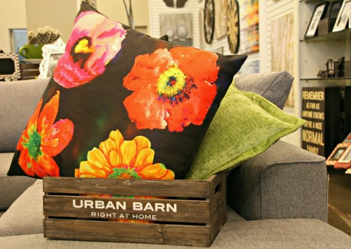 UB pretty pillows