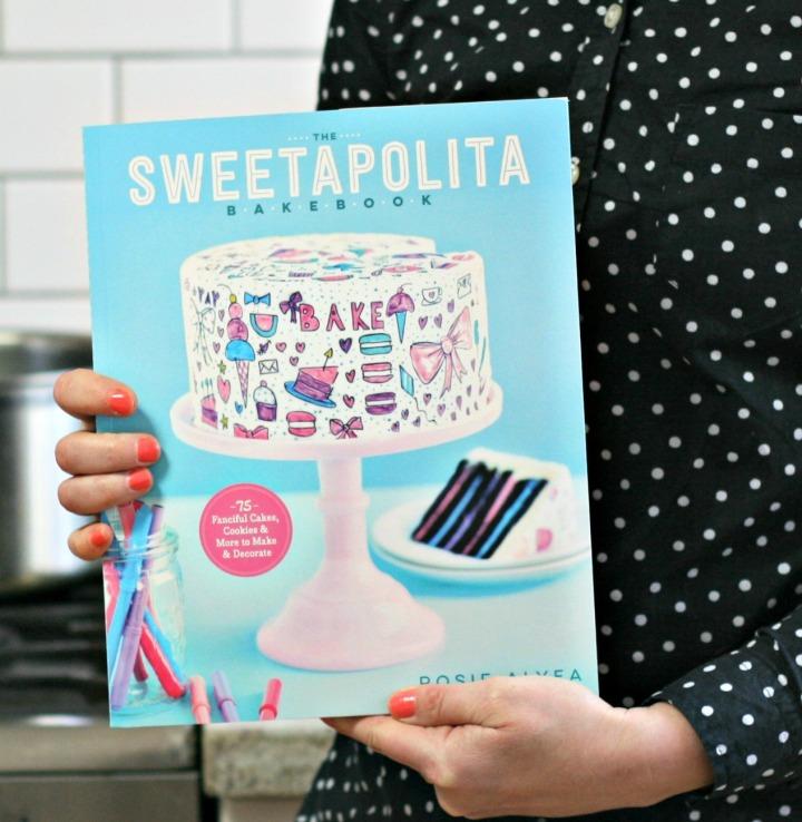 The Sweetapolita Bakebook + AGiveaway!