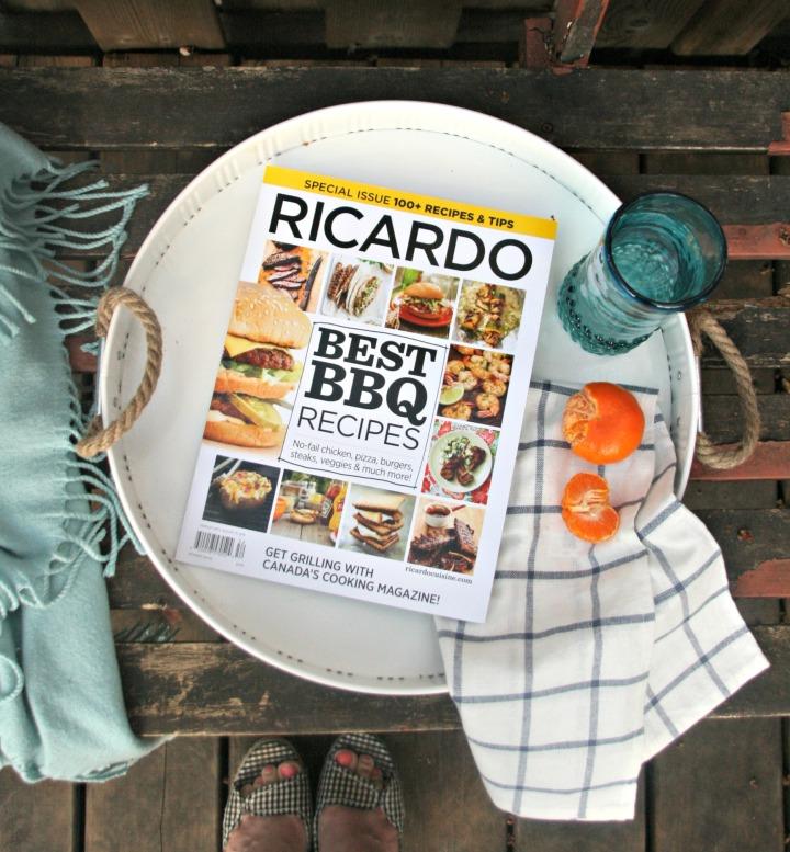 Ricardo best bbq recipes full