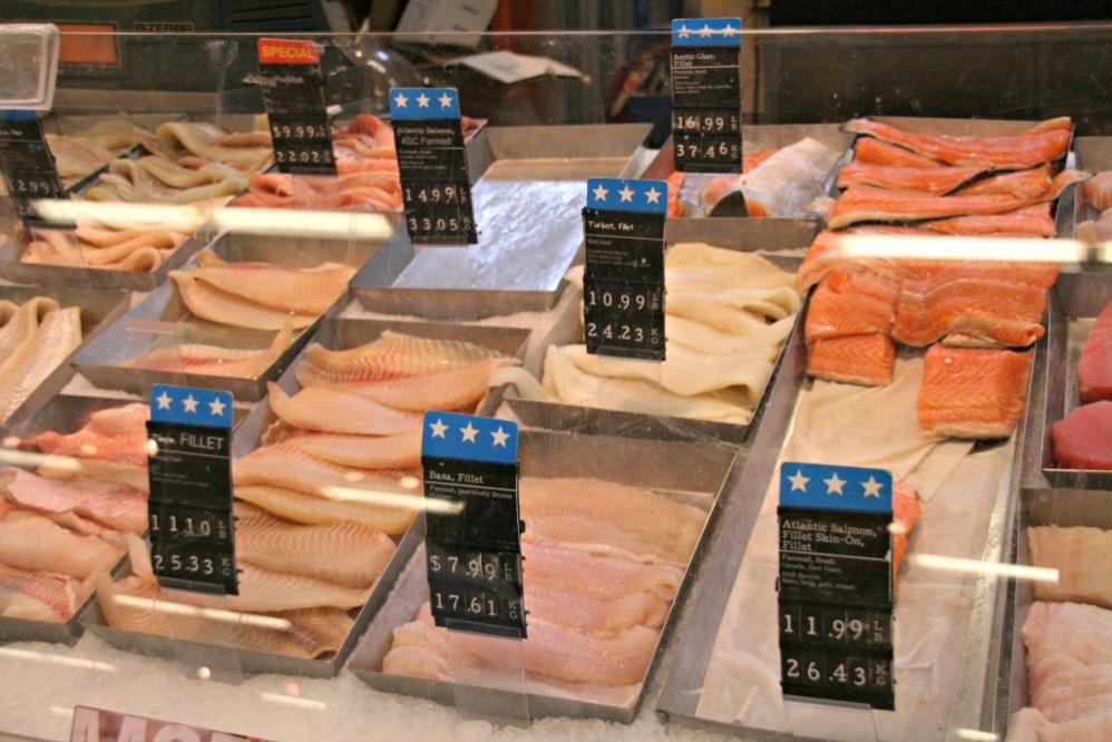 loblaws fish counter