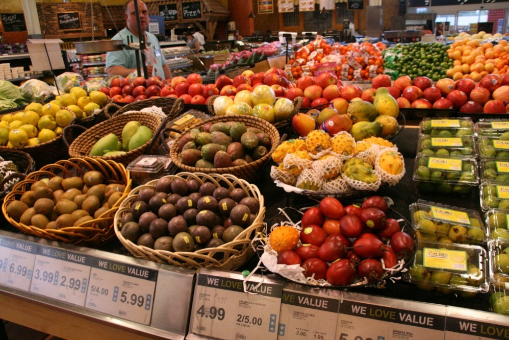 loblaws tropical fruit