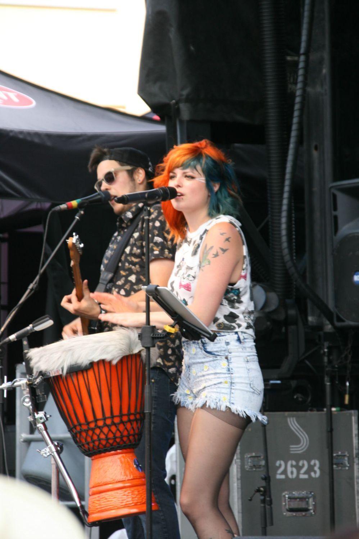 tremblant musicians