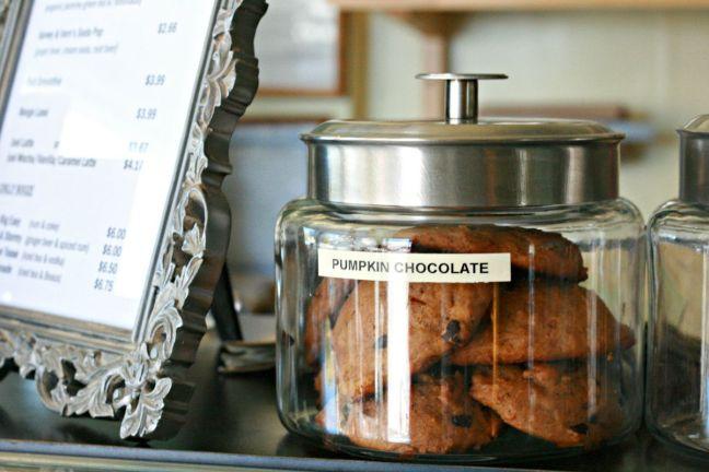 herschel cookies