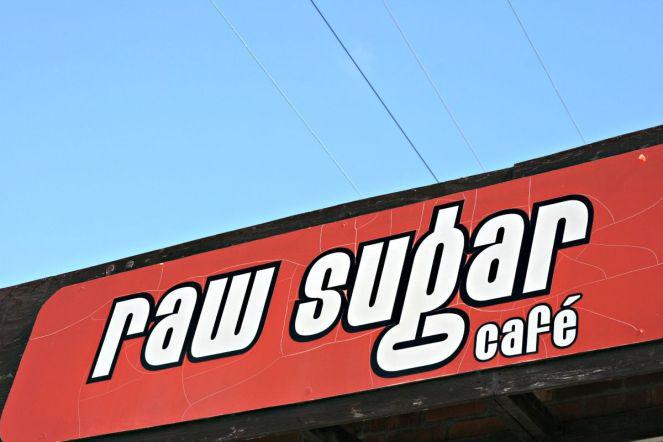 herschel raw sugar sign
