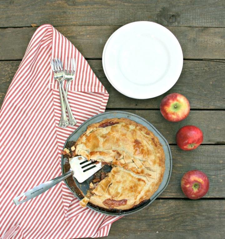 tenderflake full pie 2