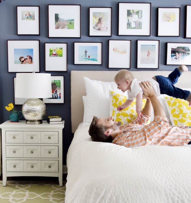 Lovable Livable Home sleeping spaces Todd Wright