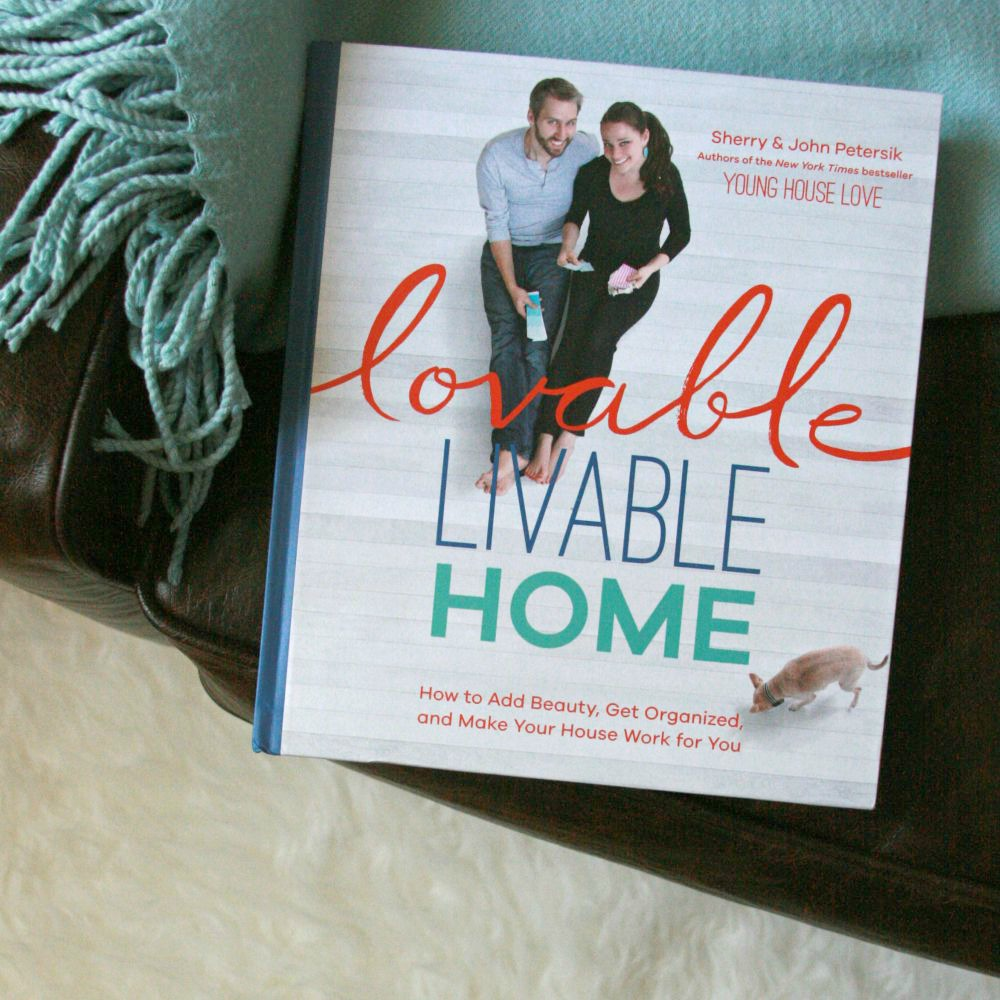 Lovable Livable Home trysmallthings