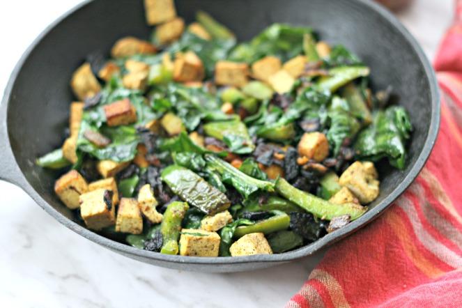 The UnDiet Cookbook sacred scramble 1b