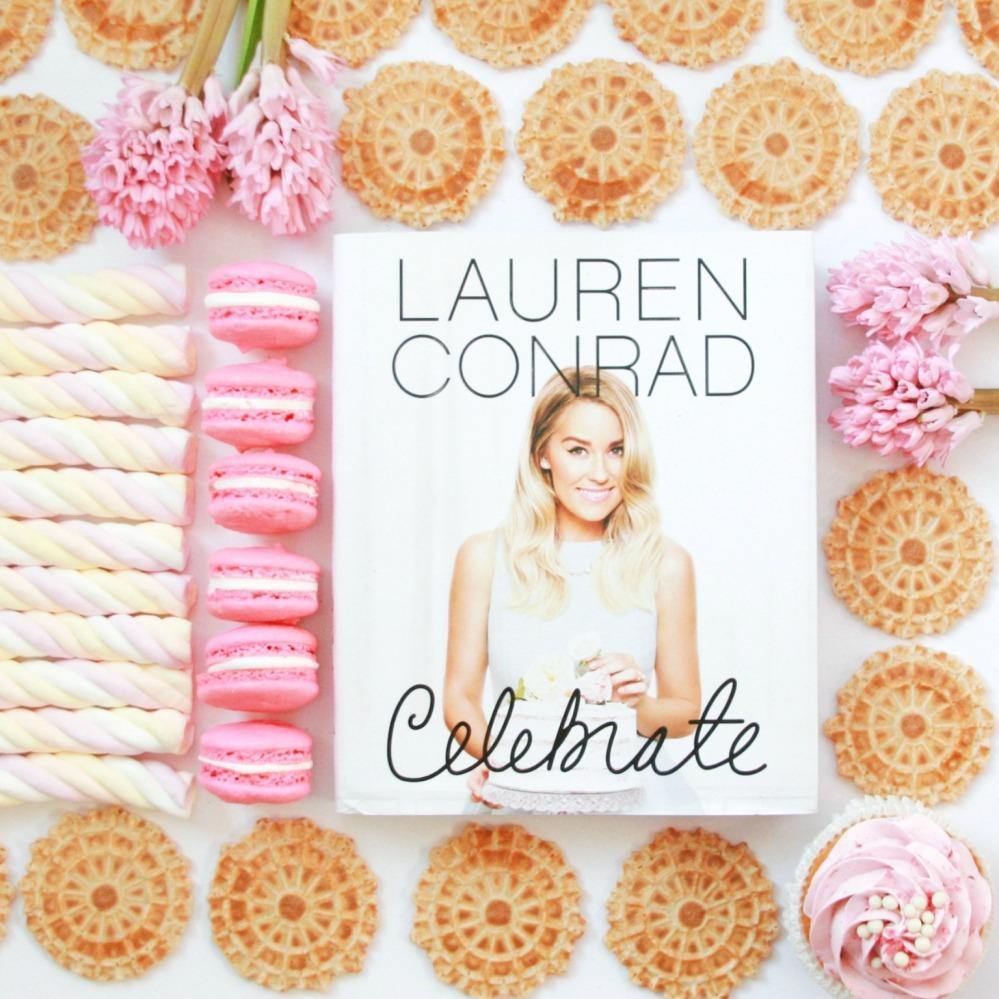 Celebrate by Lauren Conrad cover