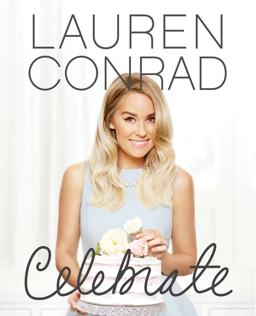 Celebrate by Lauren Conrad Yoni Goldberg 2