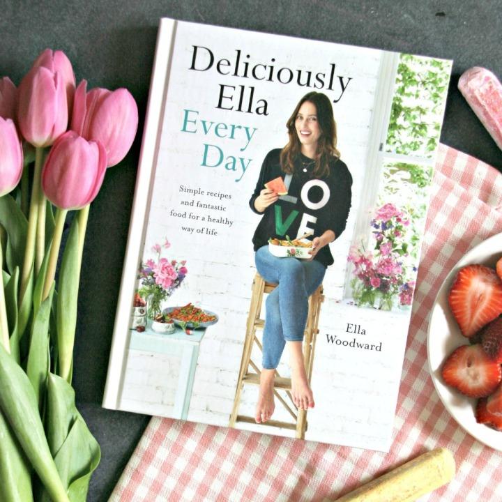 Deliciously Ella Every Day by Ella Woodward + Win acopy!