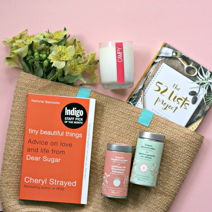 These are a few of my favourite things + Agiveaway!