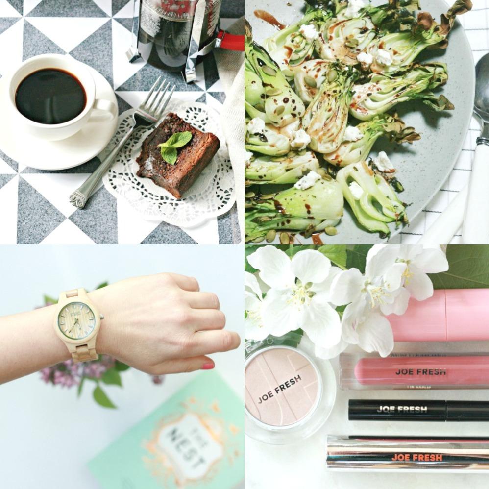 five things may 20