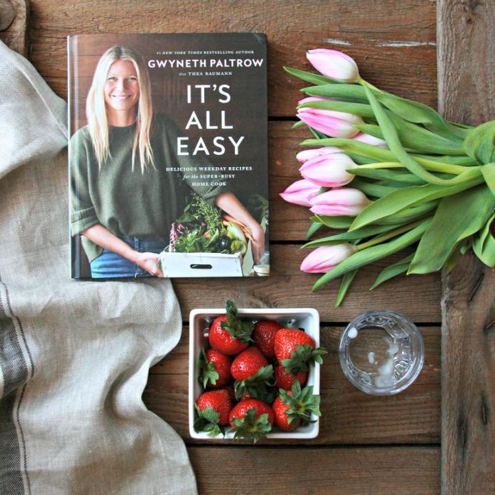 It's All Easy by GwynethPaltrow