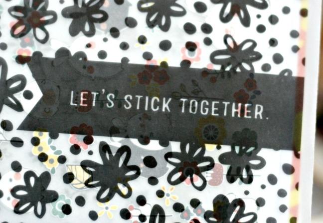 Pipsticks Let's Stick Together