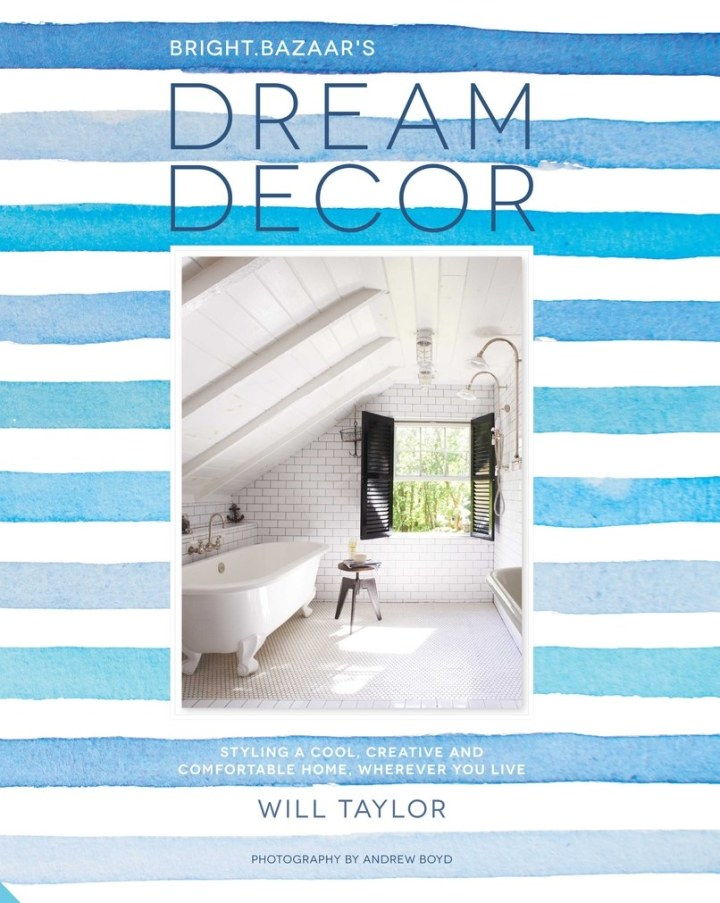 Bright.Bazaar Dream Decor cover