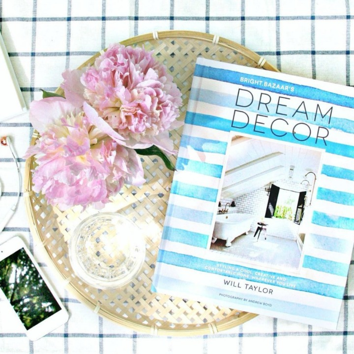 Bright.Bazaar's Dream Decor by Will Taylor + A giveaway!