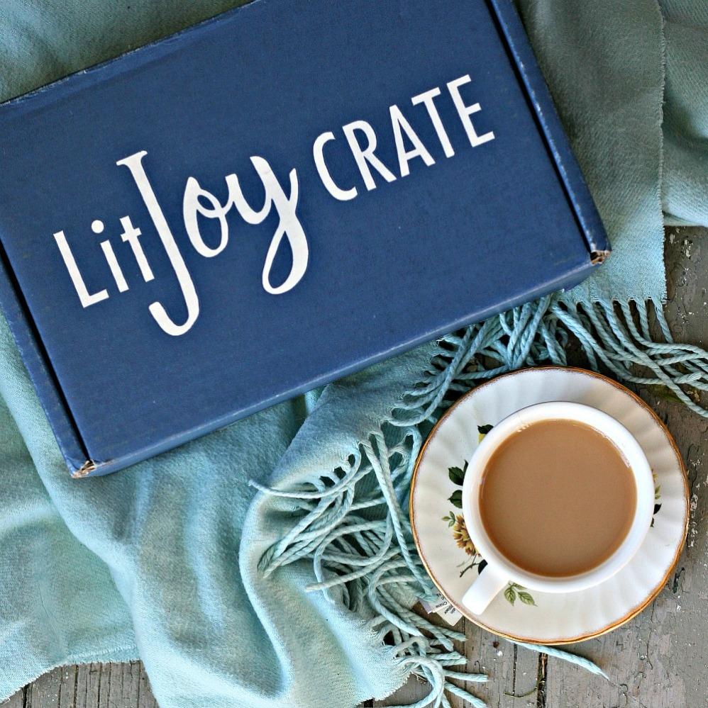LitJoy CRATE 1