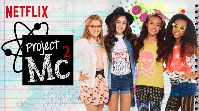Project Mc2