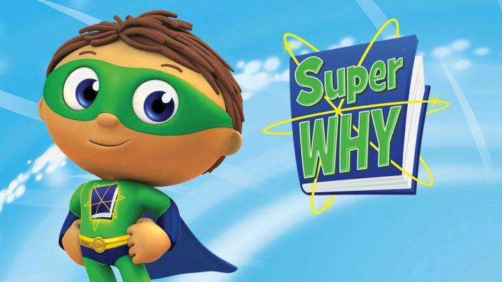Super Why