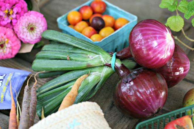 Bounce energy balls onions