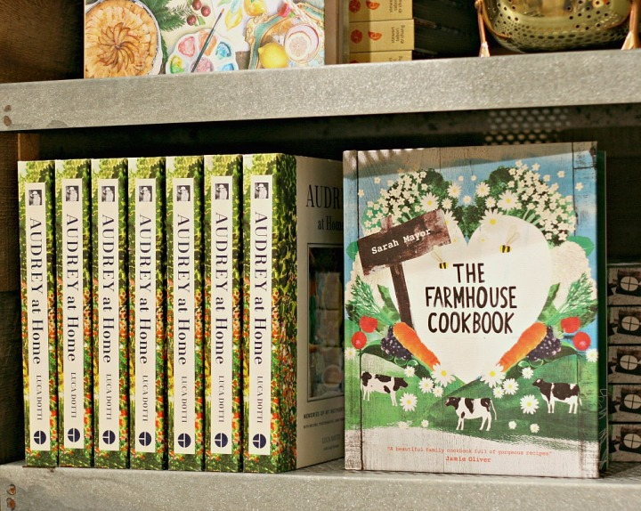 cf rideau anthropology the farmhouse cookbook