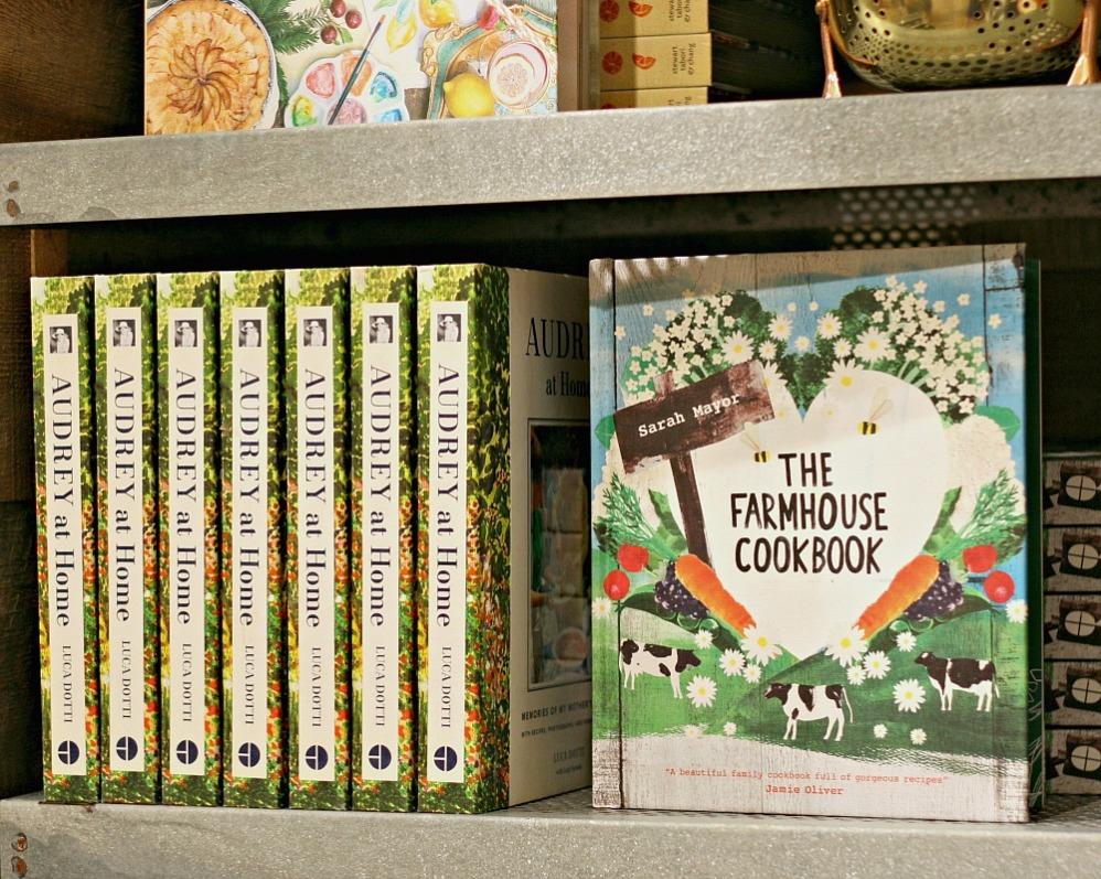 cf rideau anthropology the farmhouse cookbook