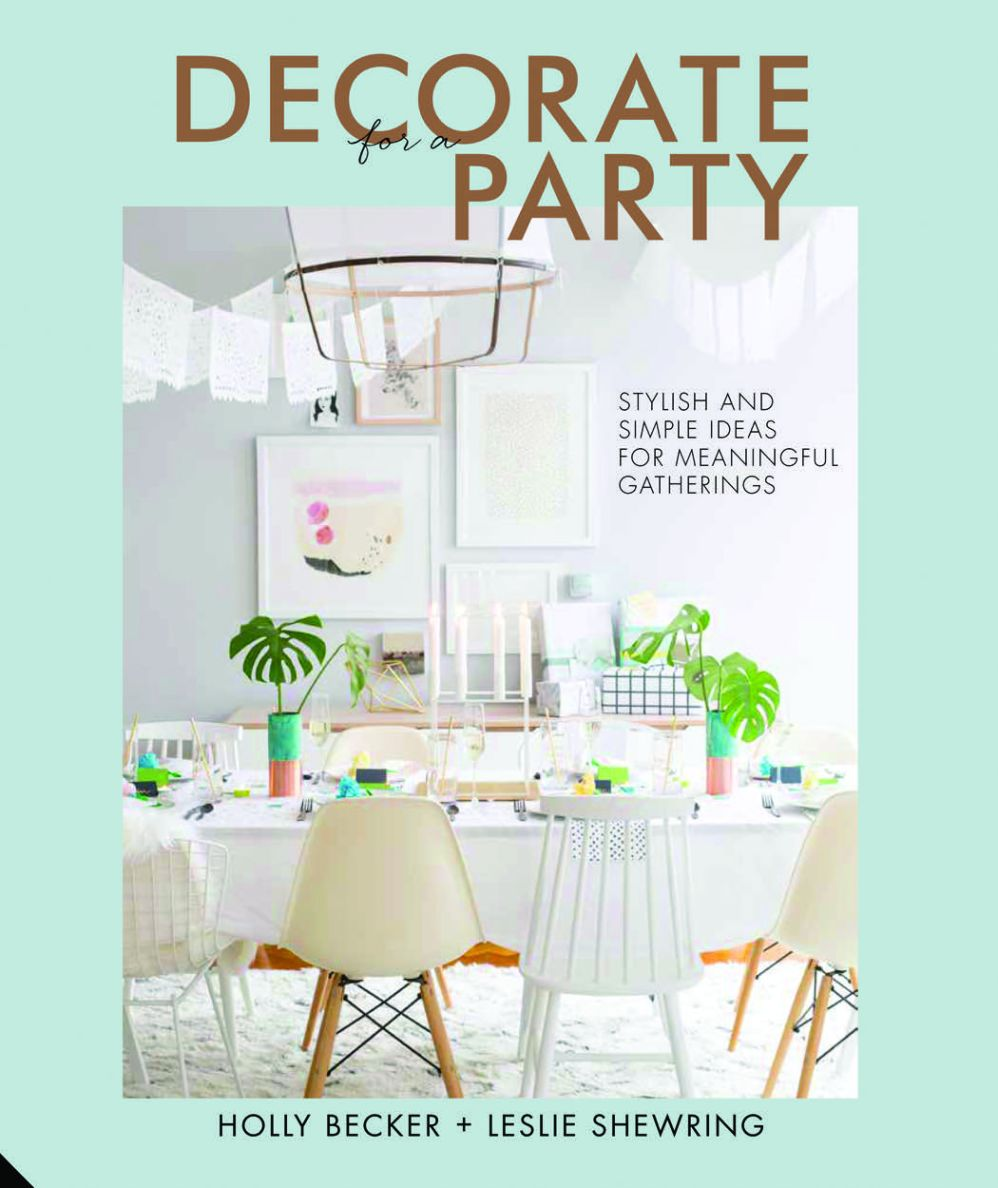 Decorate for a Party_Cover_small 2