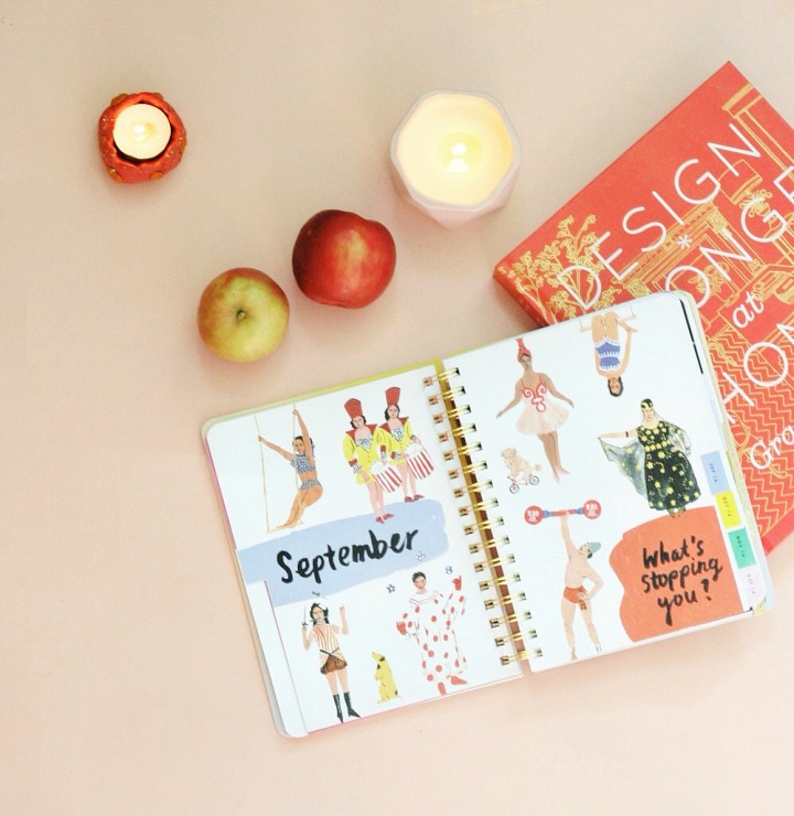 September is for…